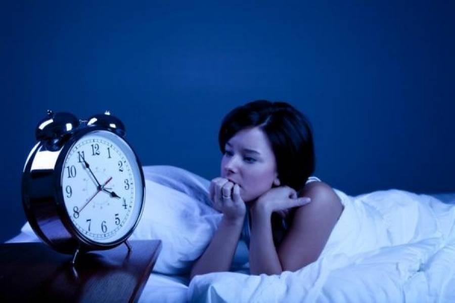 10 советов как избавиться от бессонницы