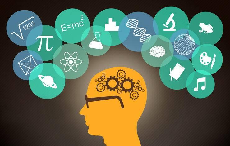 Развитие памяти, учимся быстро и хорошо запоминать
