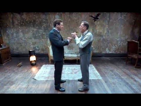 Что полезного посмотреть? психологическая рецензия на фильм «король говорит!»