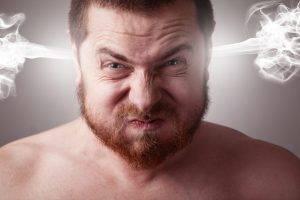 Психология: управление агрессией - бесплатные статьи по психологии в доме солнца