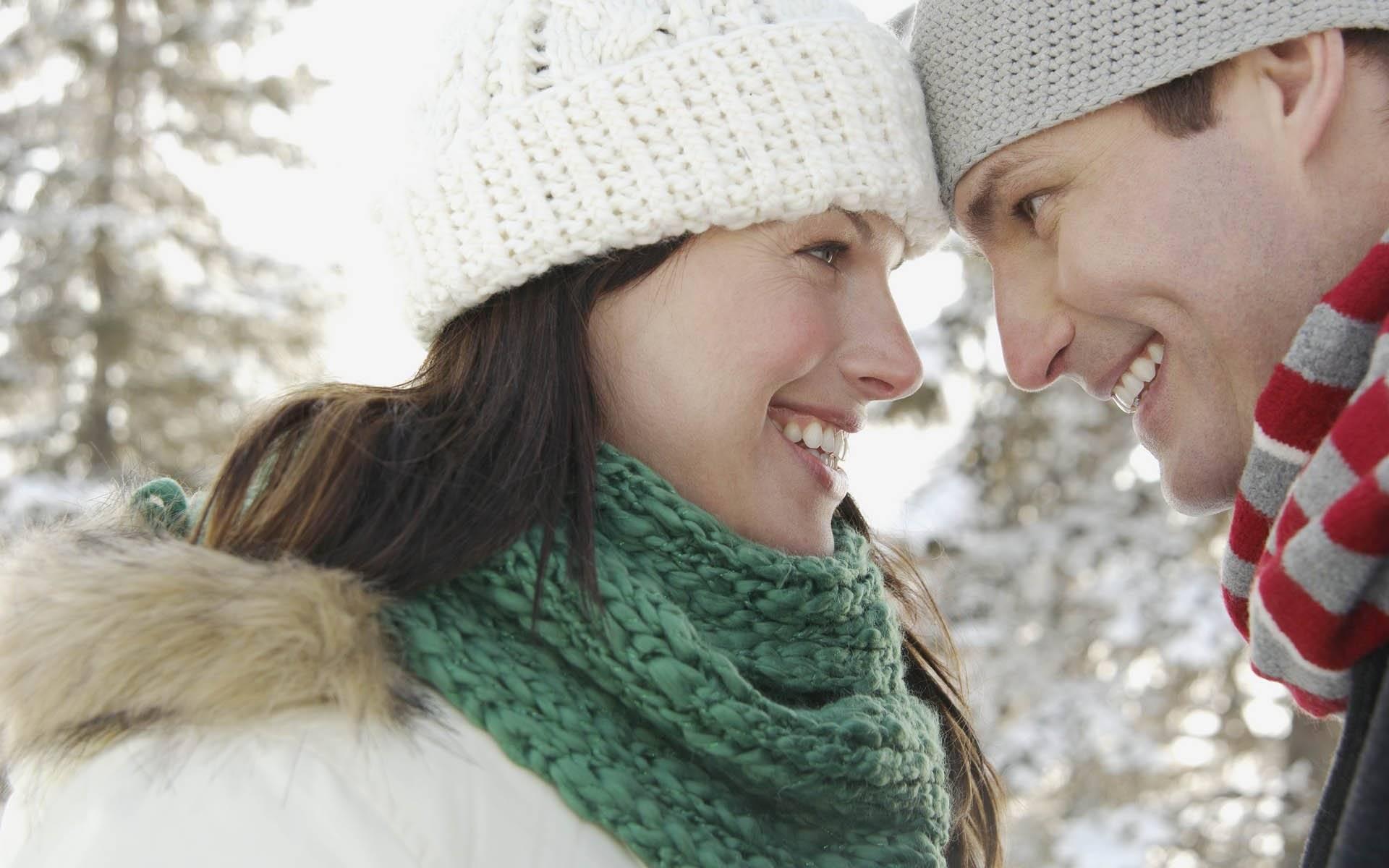 Психология: женские знаки внимания - бесплатные статьи по психологии в доме солнца