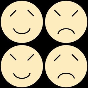 Темпераменты людей по гиппократу — 4 темперамента человека