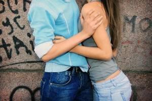 Подростковая сексуальность