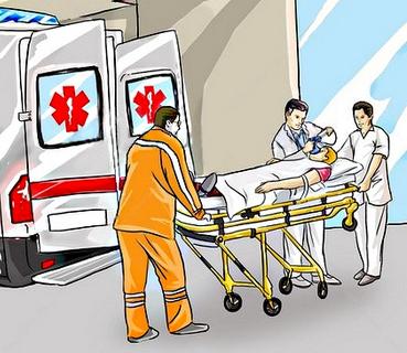 В каких случаях вызывать скорую помощь: 12 опасных состояний. когда звонить в скорую