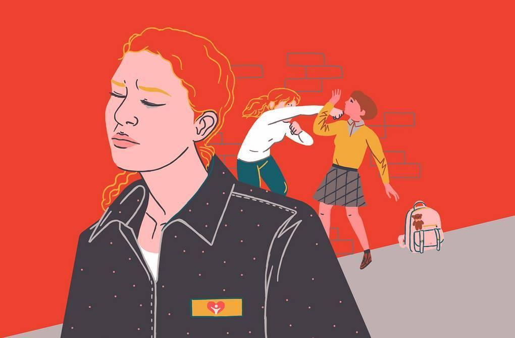 Задиристость. четыре шага к исправлению задиры