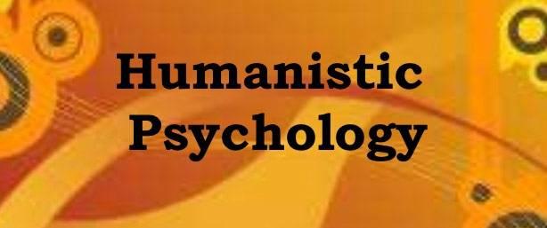 Основные принципы гуманистической психологии