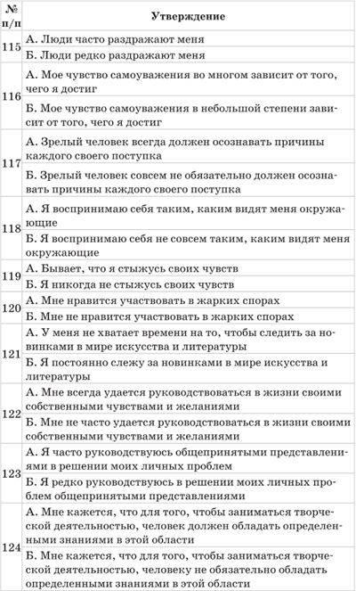 Шпаргалка - ведение подстроек. раппорт - психология