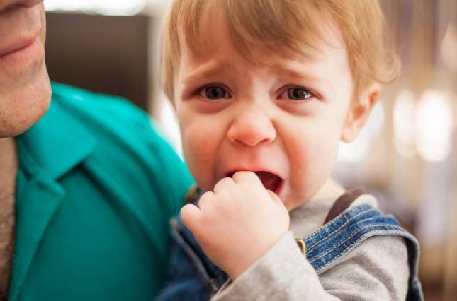 Чем опасна тревога и мнительность родителей в воспитании ребёнка?