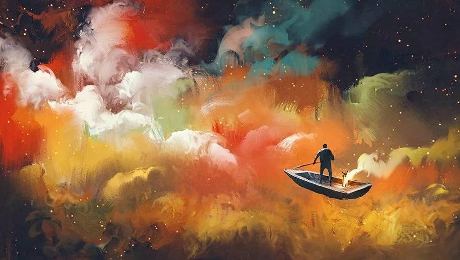 Осознанность и пробуждение сознания