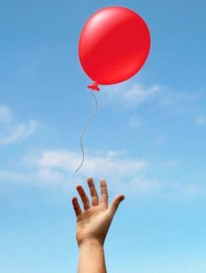 Избавление от боязни воздушных шариков