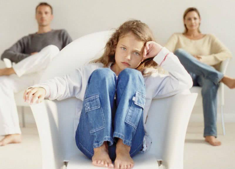 Три тактики семейного воспитания