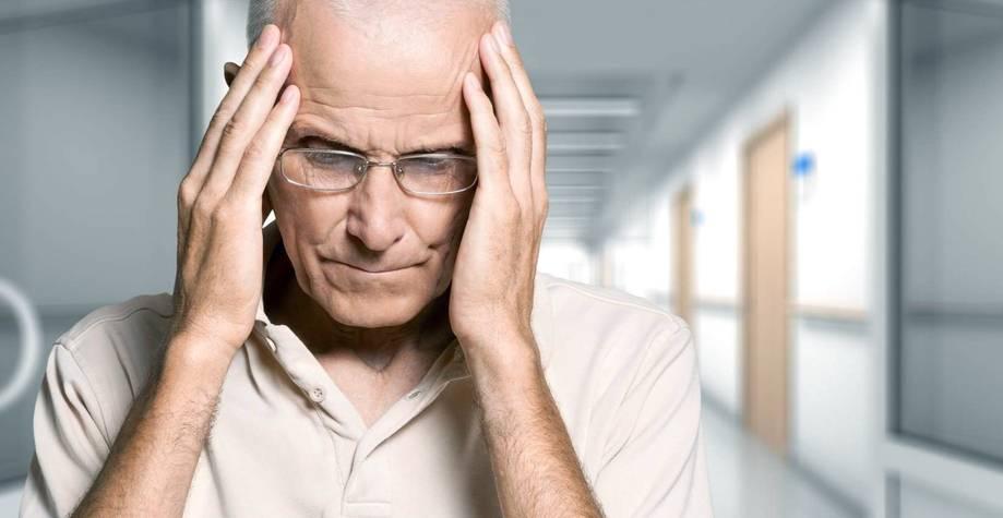 Агрессия и психоз после инсульта: почему возникают вспышки гнева и что с этим делать?
