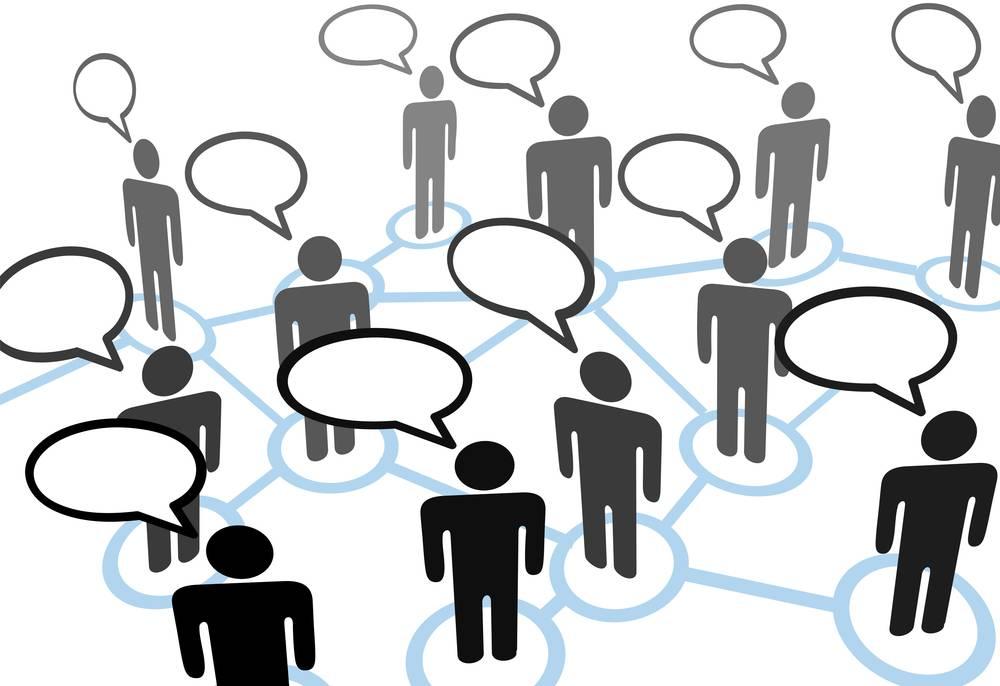 Психология общения с людьми, общие принципы, правила