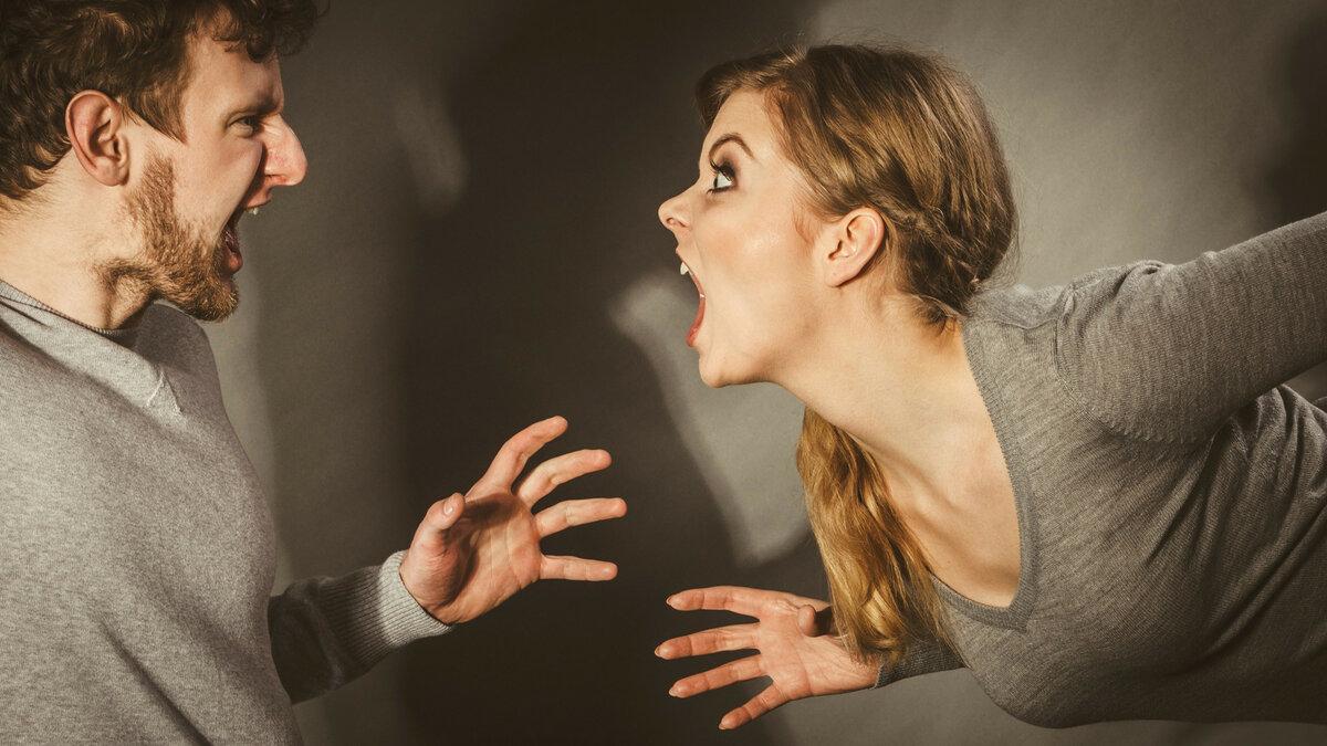 Что такое гнев и как им управлять?