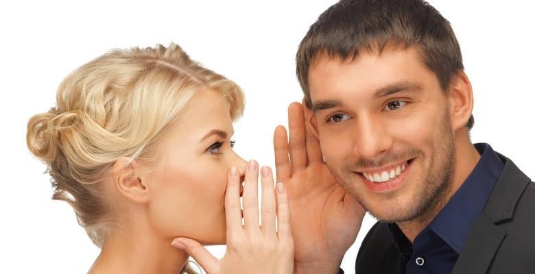 Особенности женской и мужской