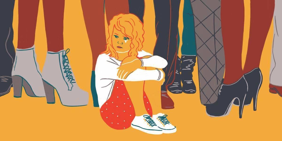 9 признаков эмоционального задиры (и как его остановить)