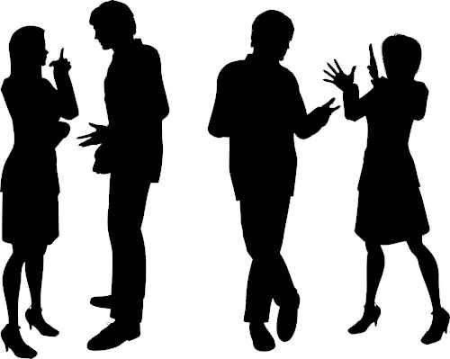 Вербальная коммуникация — студопедия