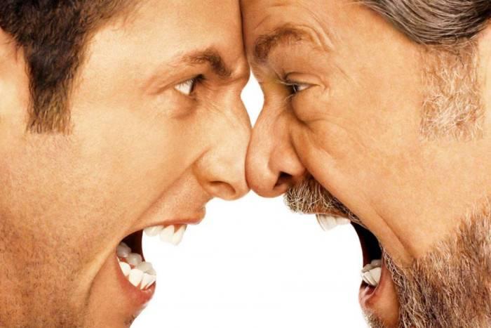 Понятие вербальной и невербальной агрессии: что такое косвенная, определение