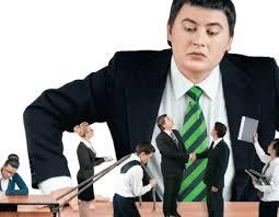 Как стать жёстче с подчинёнными — как стать руководителем при мягкости характера
