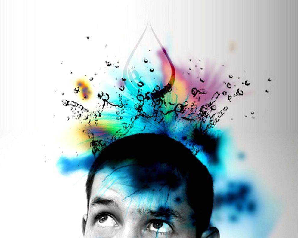 Мышление и воображение в психологии — студопедия