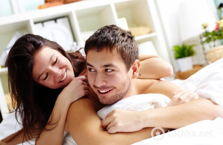 Асексуальность: секреты влечения, пропавшего без вести