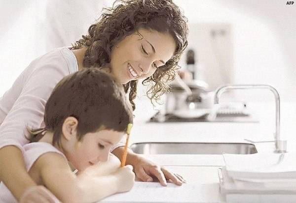 Как хвалить ребенка правильно
