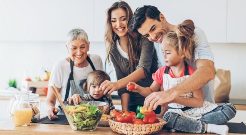 Пищевое поведение - как изменить?