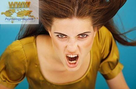 Управление гневом: как обратить ярость себе на пользу