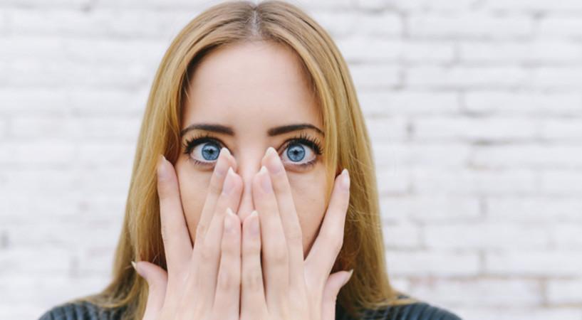 Панические атаки — испуг, а не болезнь
