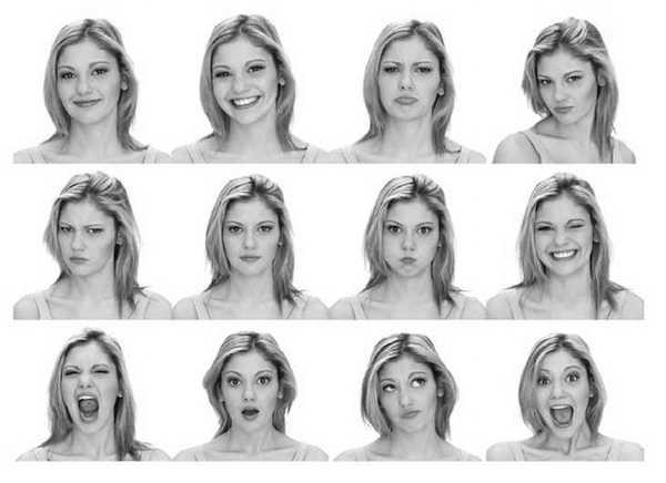 Психология: носить лицо - бесплатные статьи по психологии в доме солнца