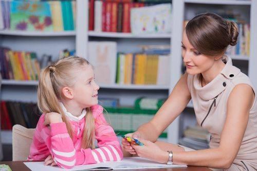 Гиперактивный ребенок в школе: 6 советов родителям и учителям