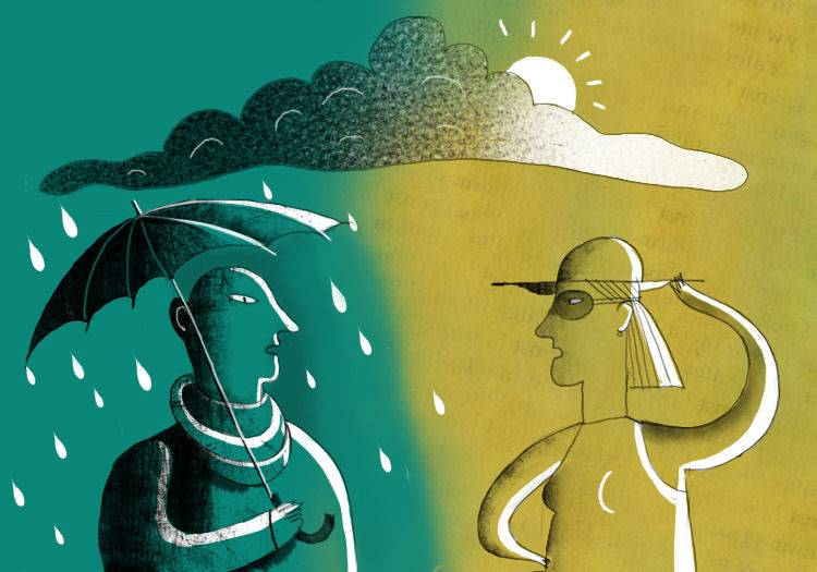 Компенсация и гиперкомпенсация в психологии – понятие