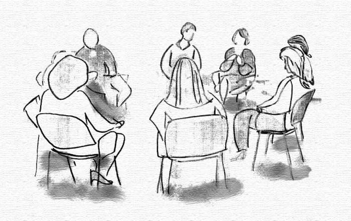 Психодрама как принцип психотерапии, или театр жизни человека