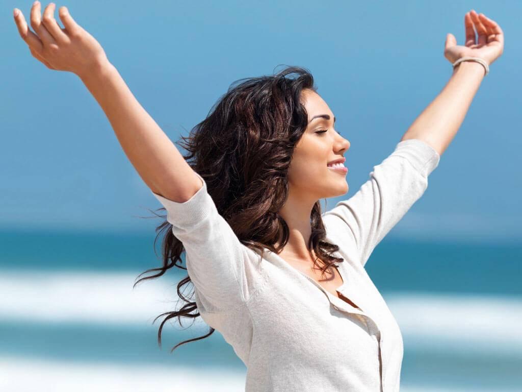 Как женщине повысить самооценку и уверенность в себе