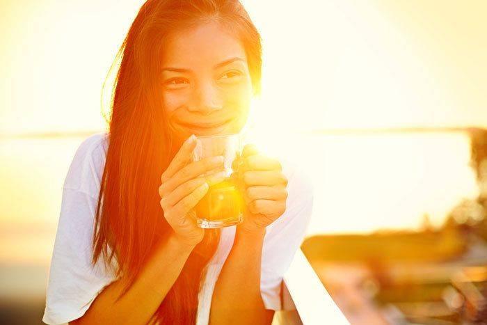 Как позитивное мышление портит нам жизнь