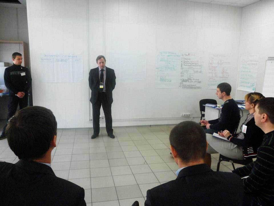 Сертификат бизнес-тренера: механизм присвоения, как получить международную категорию