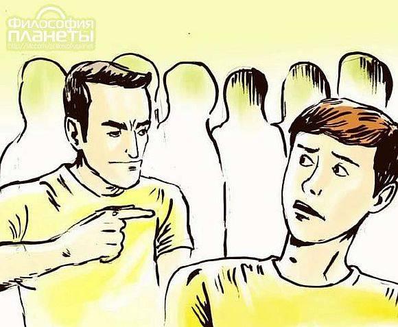 7 способов достойно ответить тем, кто вас оскорбляет