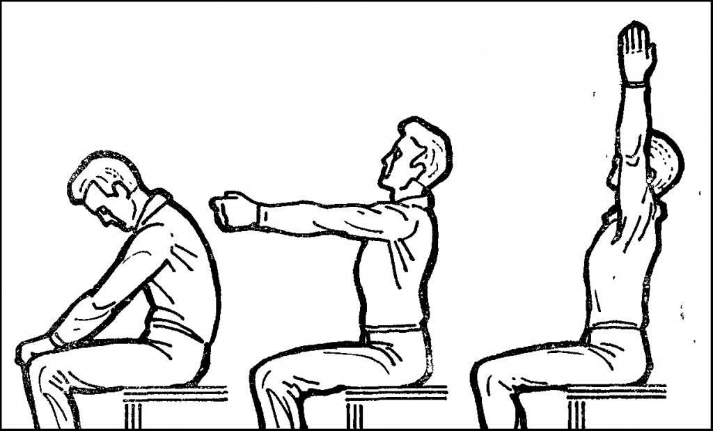 Аутогенная тренировка как активный метод психотерапии