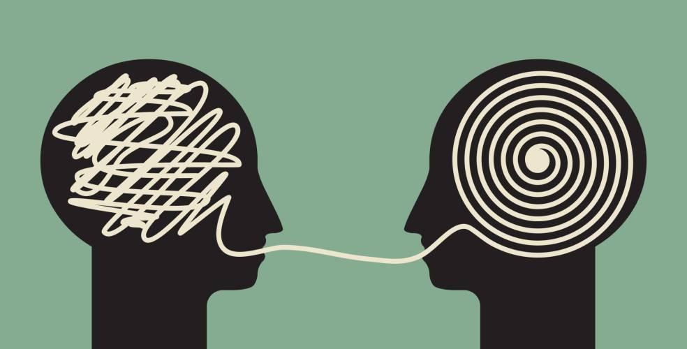 Шаблонное мышление — психология