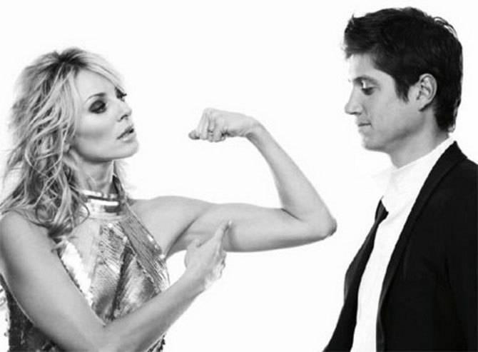 Доминантность в отношениях между людьми с точки зрения психологии