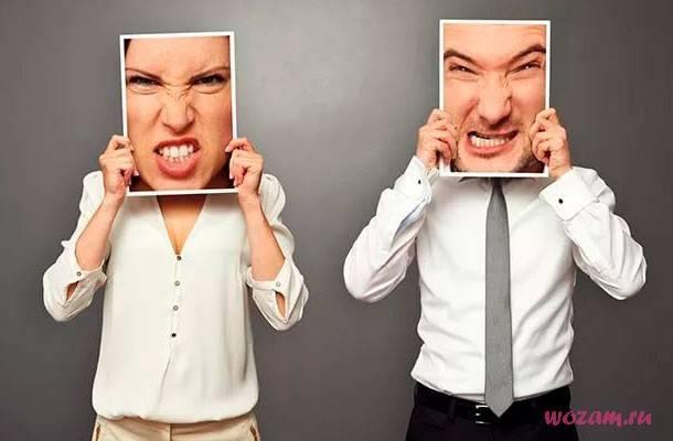 Психологические и энергетические различия между мужчиной и женщиной