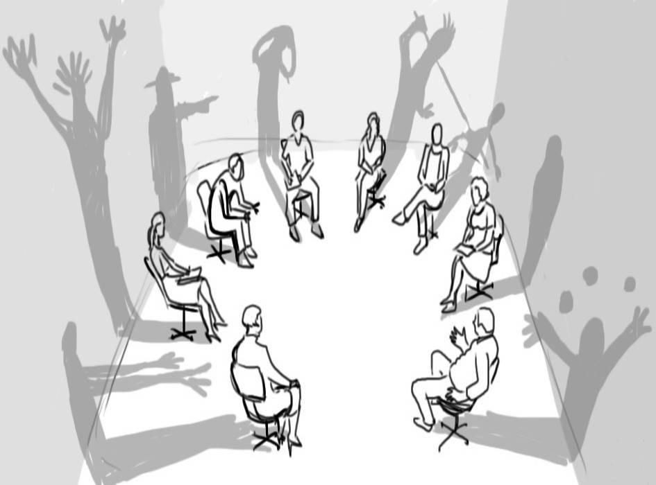 Психология: консультирование психодраме - бесплатные статьи по психологии в доме солнца