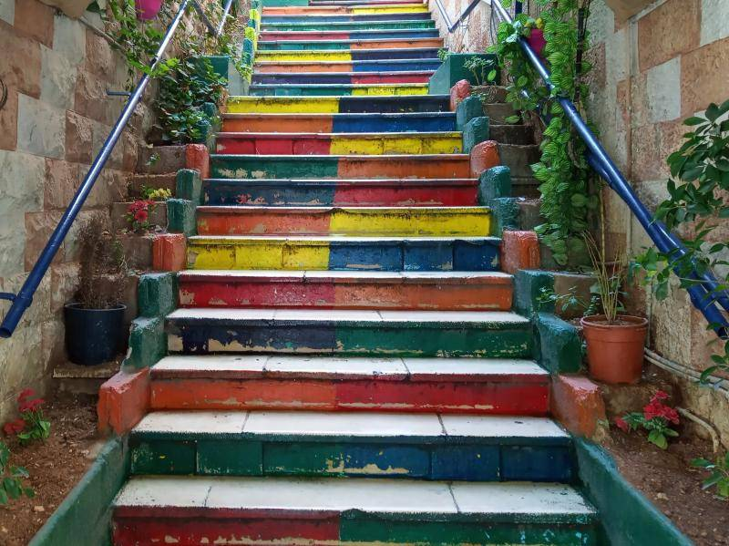 Беспомощность. «метод лестницы» в определении глубинных убеждений.