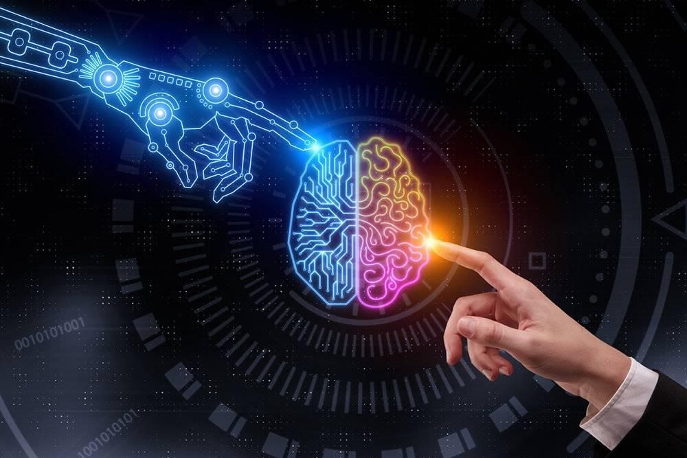Герои будущего. как работает искусственный интеллект