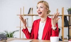 Психология: укрепление решительности - бесплатные статьи по психологии в доме солнца