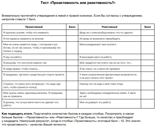Ерзин а.и. перспективы исследования проактивности в клинической психологии и психологии здоровья