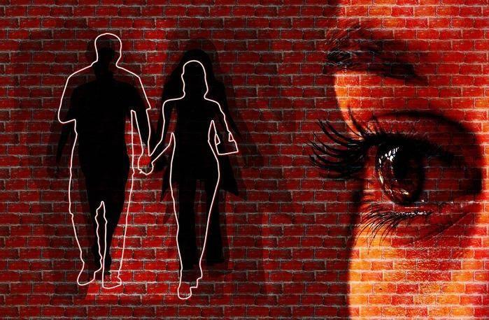 Женская ревность в отношениях, психология, патологическая форма