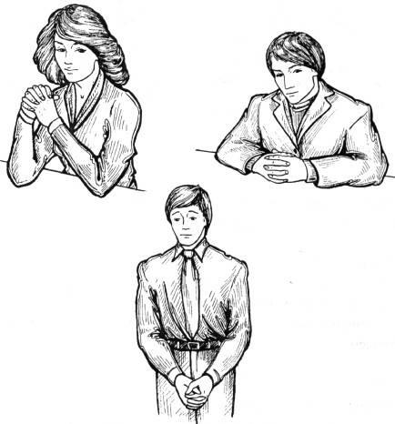 Психология человека по поведению и жестам — как узнать характер и личность собеседника