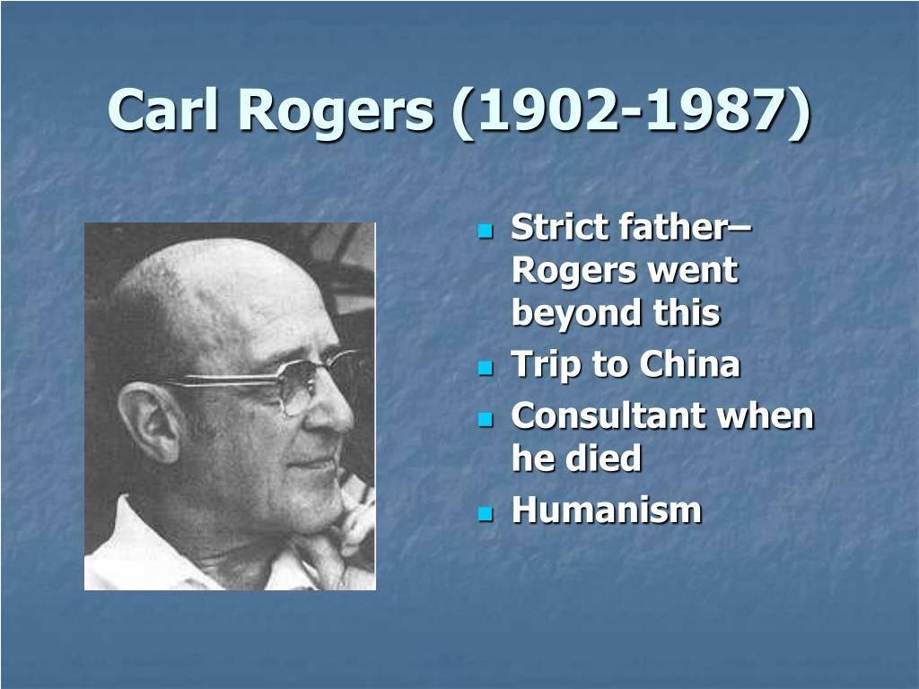 Читать онлайн книгу о становлении личностью - карл роджерс бесплатно. 1-я страница текста книги.