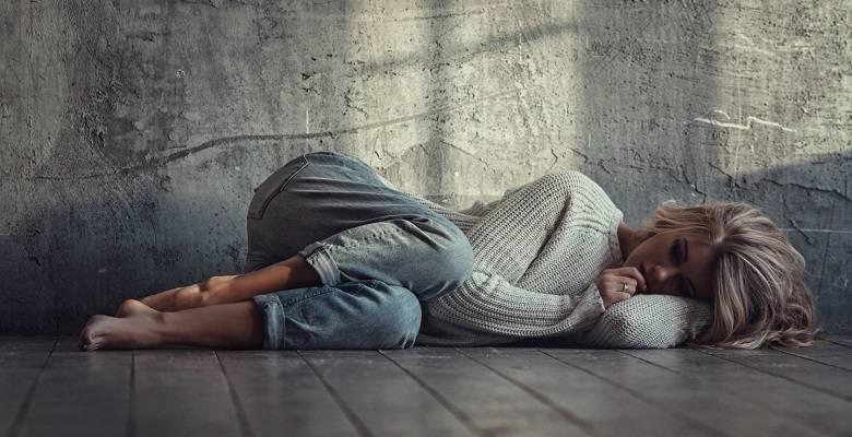 Плохое настроение или депрессия?